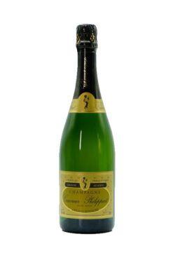 Champagne Couvreur-Philippart Grande Réserve