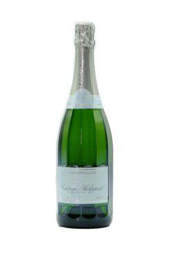 Champagne Couvreur-Philippart Blanc de Blancs