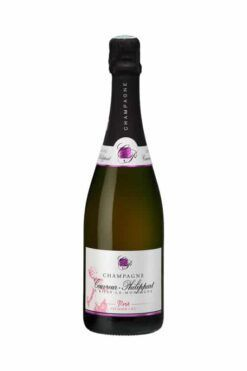 Couvreur philippart rose