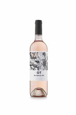 ot rosat terrer vins el cep penedes
