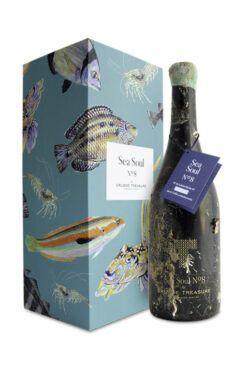Sea soul 8 garnacha moncayo crusoe treasure vino submarino
