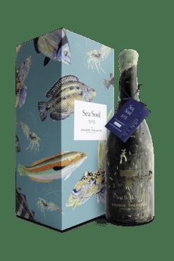 sea soul 3 tinta fina crusoe treasure vino submarino