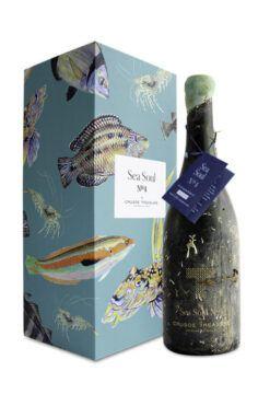 Sea soul 4 syrah huesca crusoe treasure vino submarino