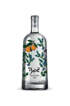 boe scotish gin