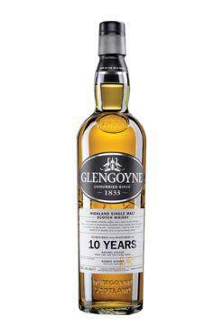 glengoyne 10 años