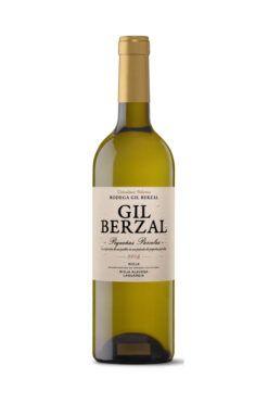 Gil Berzal pequeñas parcelas blanco ecológico