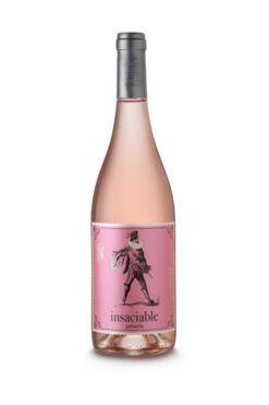 insaciable rosado rioja