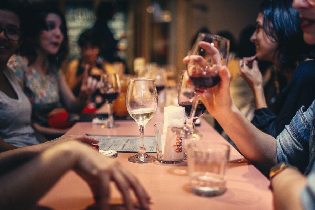 Wineshack organiza eventos