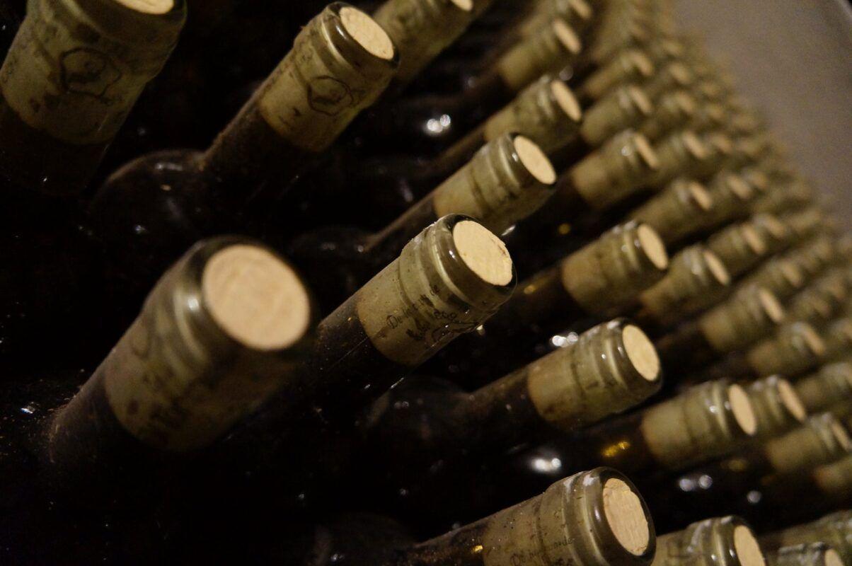 Vinoteca wineshack