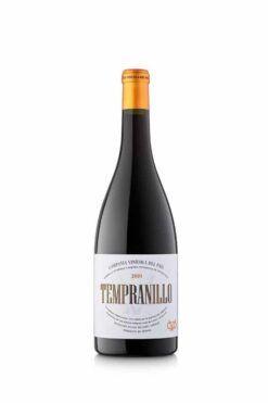 tempranillo compañia vinicola del pais ramon roqueta