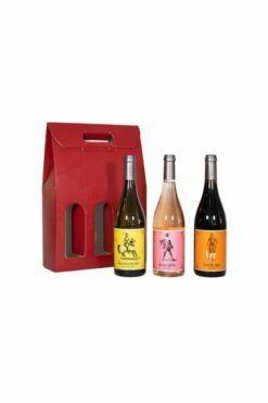 Lote Navidad 9 Pack Gama IN Rioja