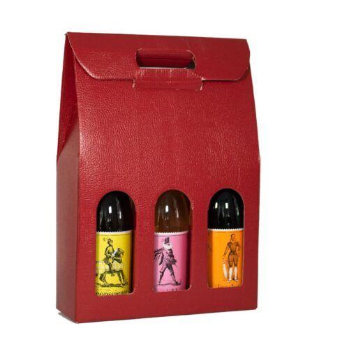 Lote Navidad 9 Pack Gama IN Rioja INTERIOR