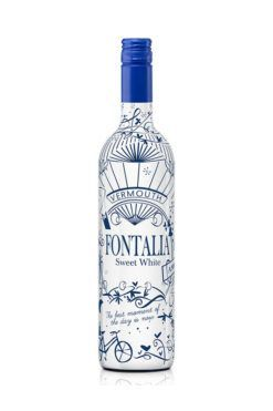 Fontalia Vermut Sweet White