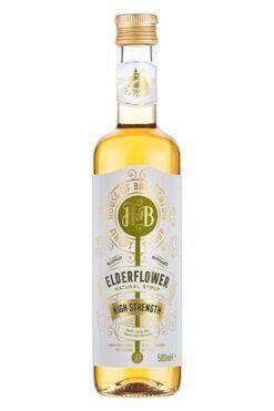 house of broughton elderflower syrup